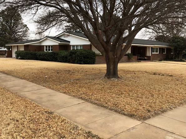 4 bed 2 bath Single Family at 601 SW 14th St Seminole, TX, 79360 is for sale at 240k - 1 of 11