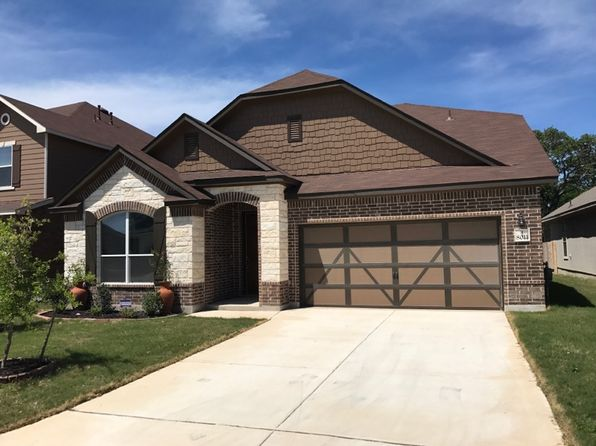 4 bed 3 bath Single Family at 8011 Stalemate Cv San Antonio, TX, 78254 is for sale at 290k - 1 of 9