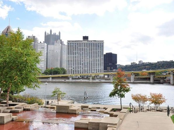 1 bed 2 bath Condo at 320 Fort Duquesne Blvd 20e Downtown Pgh, PA, 15222 is for sale at 215k - 1 of 25