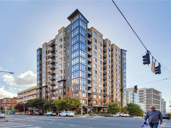 1 bed 1 bath Condo at 2721 1st Ave Seattle, WA, 98121 is for sale at 399k - 1 of 25
