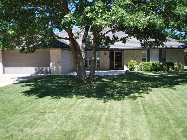 5 bed 3 bath Single Family at 3523 Kileen Dr Amarillo, TX, 79109 is for sale at 300k - 1 of 27