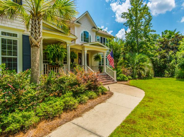 5 bed 4 bath Single Family at 3095 Pignatelli Cres Mount Pleasant, SC, 29466 is for sale at 895k - 1 of 56