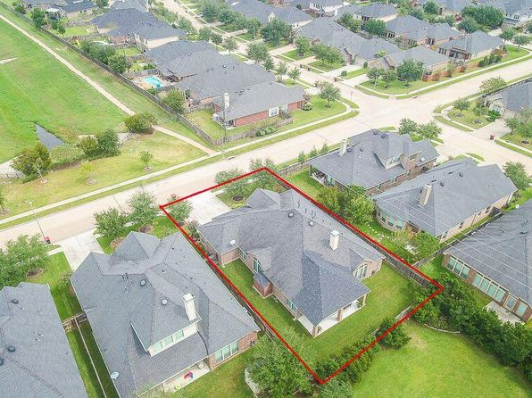 4 bed 3 bath Single Family at 28311 Stonestead Dr Katy, TX, 77494 is for sale at 325k - 1 of 23