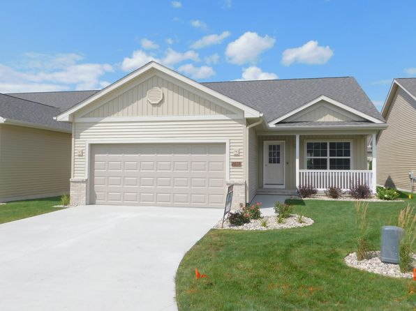 2 bed 2 bath Condo at 2619 Kitty Hawk Cir Midland, MI, 48642 is for sale at 190k - 1 of 2