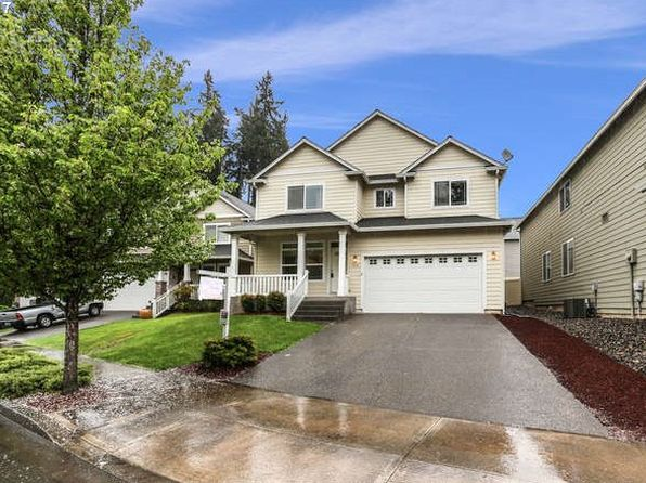 4 bed 3 bath Single Family at 3032 S Cedar Ridge Dr Ridgefield, WA, 98642 is for sale at 319k - 1 of 32
