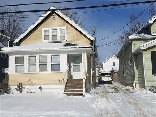 3 bed 1 bath Single Family at 122 HEWITT AVE BUFFALO, NY, 14215 is for sale at 50k - google static map