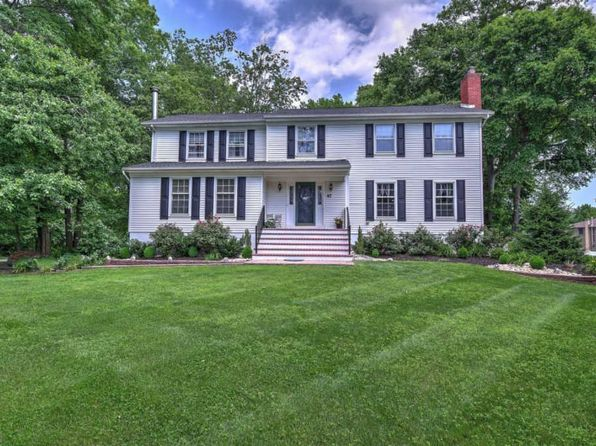 4 bed 3 bath Single Family at 47 Thomas Dr Manalapan, NJ, 07726 is for sale at 580k - 1 of 26