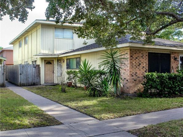2 bed 2 bath Townhouse at 6133 Hidden Wood Corpus Christi, TX, 78412 is for sale at 72k - google static map