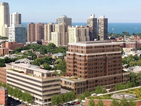 3 bed 4 bath Condo at 540 W Webster Ave Chicago, IL, 60614 is for sale at 1.42m - google static map