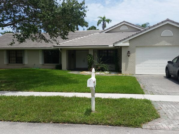 4 bed 3 bath Single Family at 461 NW 194th Ave Pembroke Pines, FL, 33029 is for sale at 520k - 1 of 19