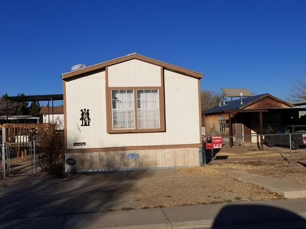 3 bed 2 bath Mobile / Manufactured at 665 Long Bow Loop SW Los Lunas, NM, 87031 is for sale at 70k - 1 of 2