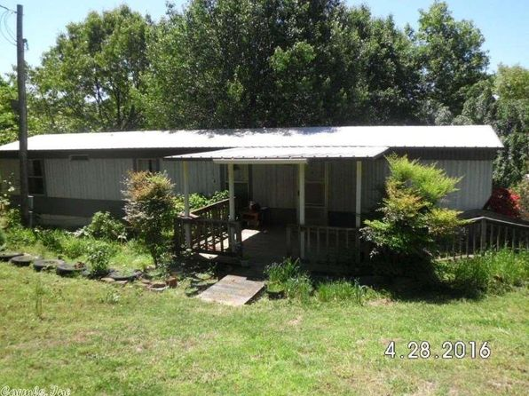 2 bed 1 bath Mobile / Manufactured at 650 Banner Loop Concord, AR, 72523 is for sale at 50k - 1 of 32