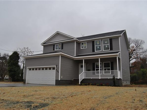 4 bed 3 bath Single Family at 8108 DIGGS RD NORFOLK, VA, 23505 is for sale at 280k - 1 of 19
