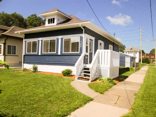 2 bed 1 bath Single Family at 700 Western Ave Waterloo, IA, 50702 is for sale at 72k - 1 of 13