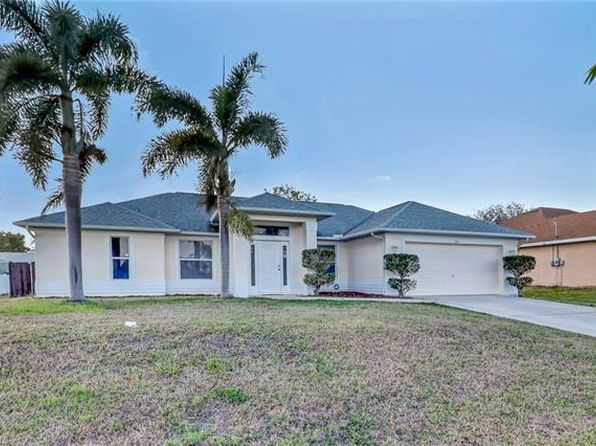 3 bed 2 bath Single Family at 1814 NE 17TH PL CAPE CORAL, FL, 33909 is for sale at 200k - 1 of 25