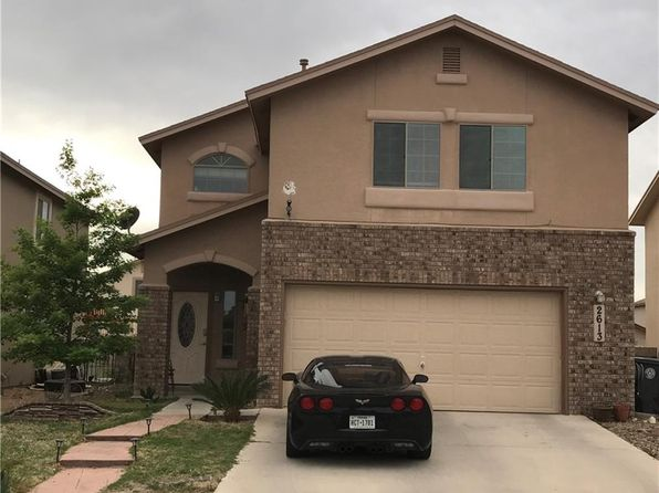 4 bed 2.5 bath Single Family at 2613 Pete Sampras Pl El Paso, TX, 79938 is for sale at 160k - 1 of 39