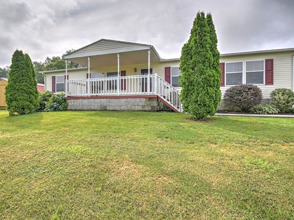 3 bed 2 bath Single Family at 13160 Reedy Creek Rd Bristol, VA, 24202 is for sale at 110k - 1 of 17