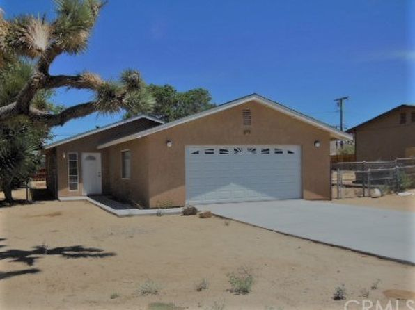 3 bed 2 bath Single Family at 6441 Avalon Ave Yucca Valley, CA, 92284 is for sale at 165k - 1 of 18
