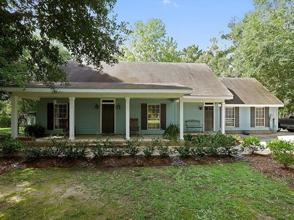 3 bed 2 bath Single Family at 365 Ponchitolawa Dr Covington, LA, 70433 is for sale at 225k - 1 of 25