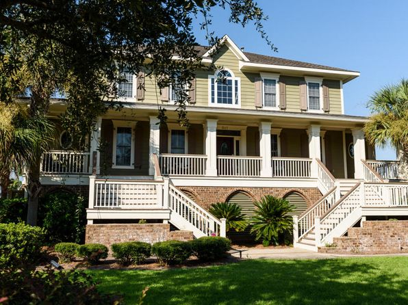 4 bed 3.5 bath Single Family at 587 Island Walk E Mt Pleasant, SC, 29464 is for sale at 1.00m - 1 of 58