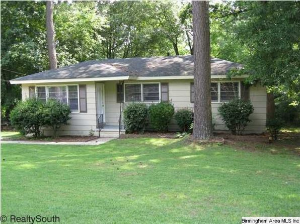 3 bed 2 bath Single Family at 313 14th Ave NW Center Point, AL, 35215 is for sale at 65k - 1 of 18