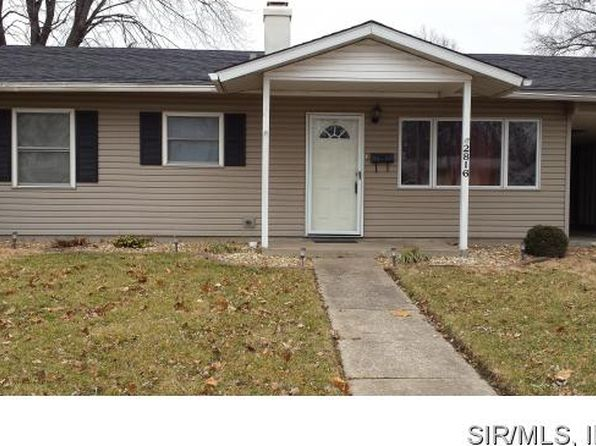 3 bed 1 bath Single Family at 2816 Forest Ave Granite City, IL, 62040 is for sale at 70k - 1 of 30