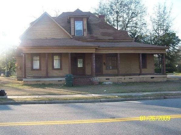 6 bed 3 bath Single Family at 311 N 6th St Vienna, GA, 31092 is for sale at 40k - google static map