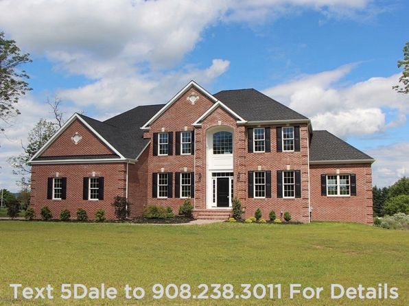 4 bed 4 bath Single Family at 5 Dale Dr Flemington, NJ, 08822 is for sale at 725k - 1 of 7