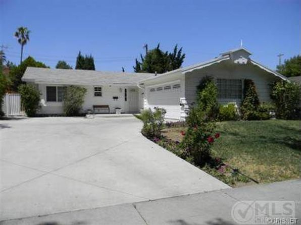 3 bed 2 bath Single Family at 24107 HAMLIN ST WEST HILLS, CA, 91307 is for sale at 639k - 1 of 13