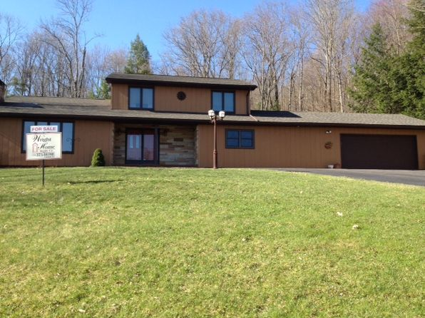 3 bed 3 bath Single Family at 1889 David Dr Olean, NY, 14760 is for sale at 239k - google static map