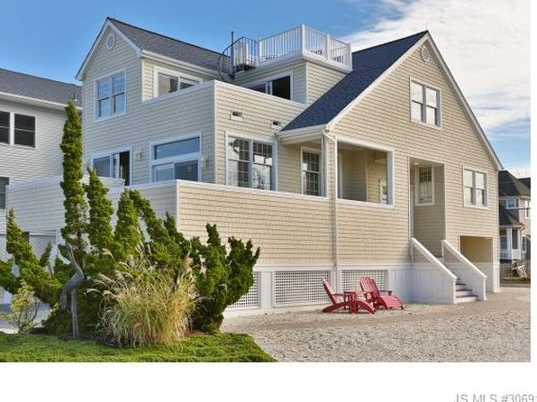 5 bed 3 bath Single Family at 31 W 19th St Brant Beach, NJ, 08008 is for sale at 999k - 1 of 24