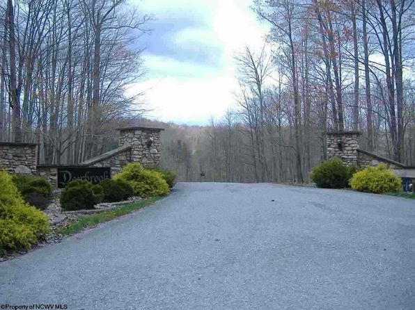null bed null bath Vacant Land at  Deerbrook Estates Talbott Rd Belington, WV, 26250 is for sale at 12k - 1 of 2