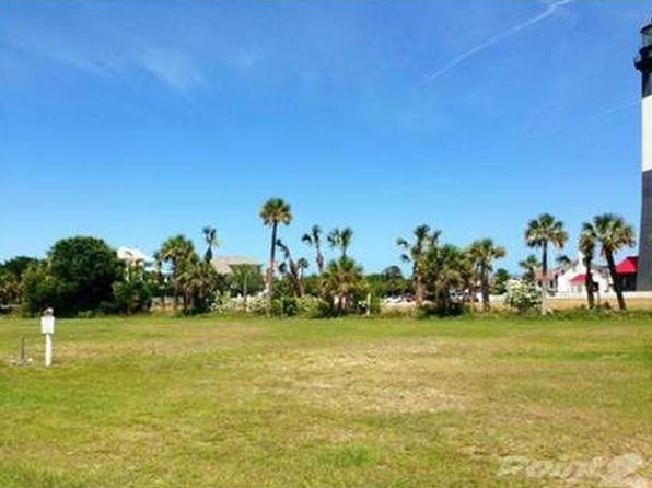 null bed null bath Vacant Land at 108 Gen George Marshall Blvd Tybee Island, GA, 31328 is for sale at 415k - 1 of 3