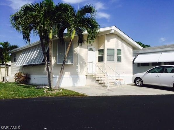 1 bed 2 bath Single Family at 18 Onyx Dr Naples, FL, 34114 is for sale at 80k - 1 of 6