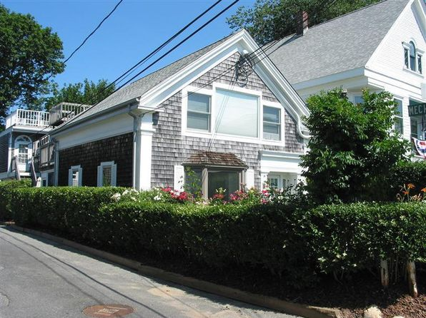 1 bed 1 bath Condo at 92 Commercial St Provincetown, MA, 02657 is for sale at 480k - 1 of 44