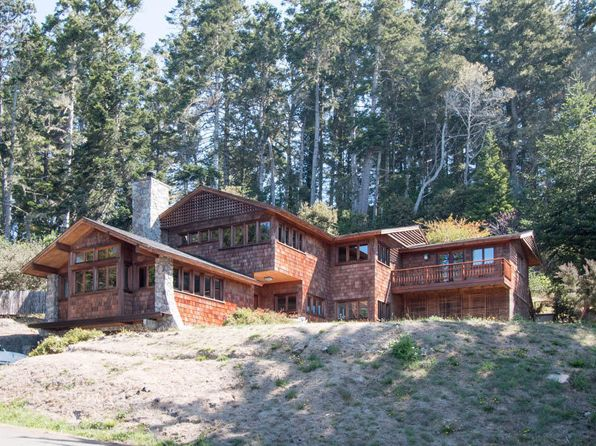 2 bed 1.5 bath Single Family at 10401 CLARK ST MENDOCINO, CA, 95460 is for sale at 849k - 1 of 19