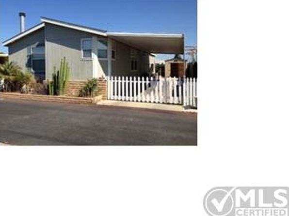 3 bed 2 bath Mobile / Manufactured at 2888 Iris Ave San Diego, CA, 92154 is for sale at 145k - 1 of 13
