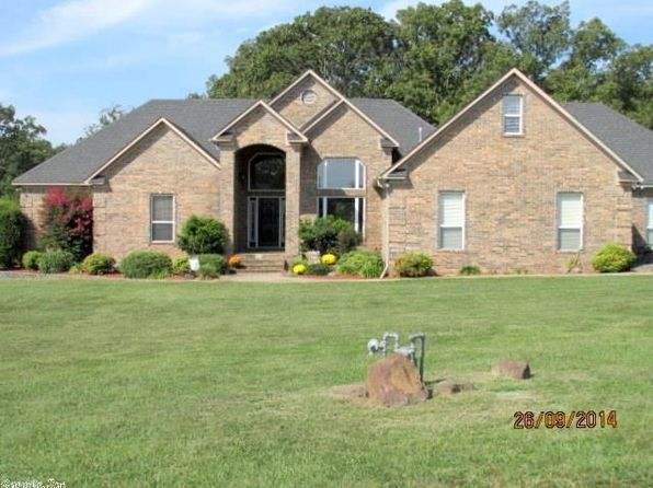 4 bed 4 bath Single Family at 25 Spencer Rd Greenbrier, AR, 72058 is for sale at 270k - 1 of 15