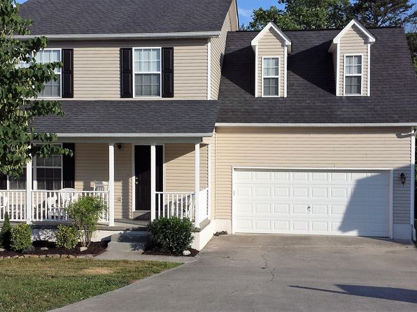 3 bed 3 bath Single Family at 7104 Pinecroft Ln Knoxville, TN, 37914 is for sale at 167k - 1 of 8