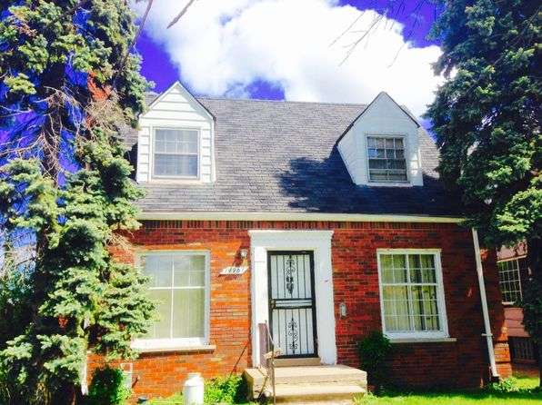 2 bed 2 bath Single Family at 14901 Wilshire Dr Detroit, MI, 48213 is for sale at 25k - google static map