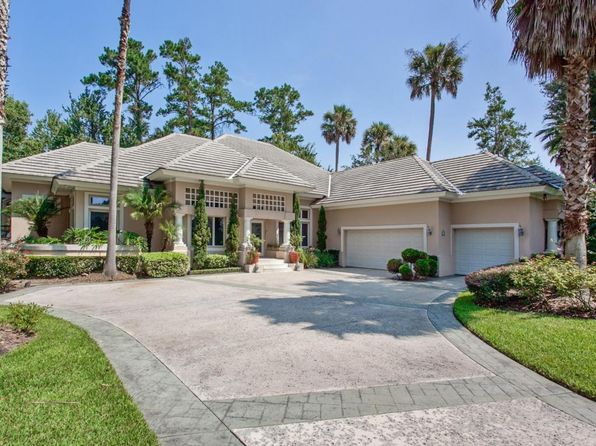 4 bed 4 bath Single Family at 179 Governors Rd Ponte Vedra Beach, FL, 32082 is for sale at 780k - 1 of 88