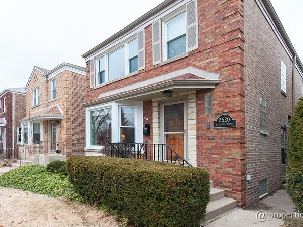 4 bed 2 bath Single Family at 2620 W Fargo Ave Chicago, IL, 60645 is for sale at 400k - 1 of 32