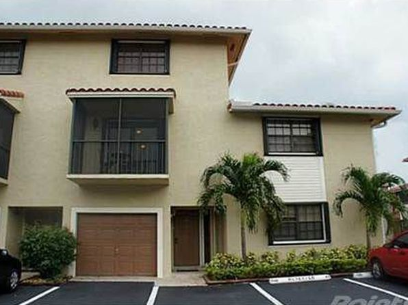 2 bed 3 bath Condo at 9846 Hammocks Blvd Miami, FL, 33196 is for sale at 240k - 1 of 44