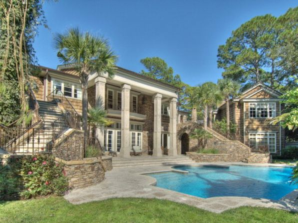 6 bed 10 bath Single Family at 2920 Sea Island Drive (Cottage Sea Island, GA, 31561 is for sale at 5.50m - 1 of 28