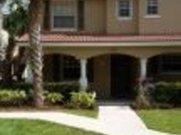 3 bed 3 bath Townhouse at 4807 N Wickham Cir Delray Beach, FL, 33445 is for sale at 233k - 1 of 6