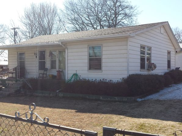 2 bed 1 bath Single Family at 800 S Ash St Muldrow, OK, 74948 is for sale at 45k - google static map