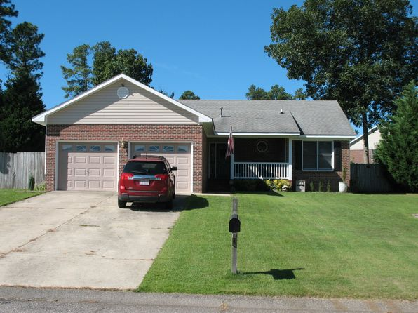 3 bed 2 bath Single Family at 851 Santiato Dr Fayetteville, NC, 28314 is for sale at 127k - 1 of 19