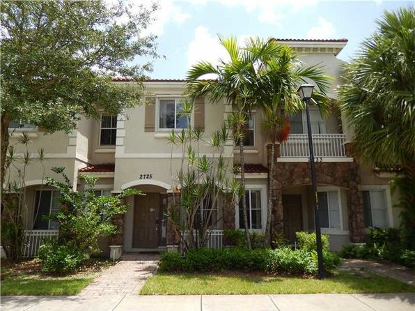 3 bed 3 bath Townhouse at 2725 SW 83rd Ave Miramar, FL, 33025 is for sale at 230k - 1 of 44