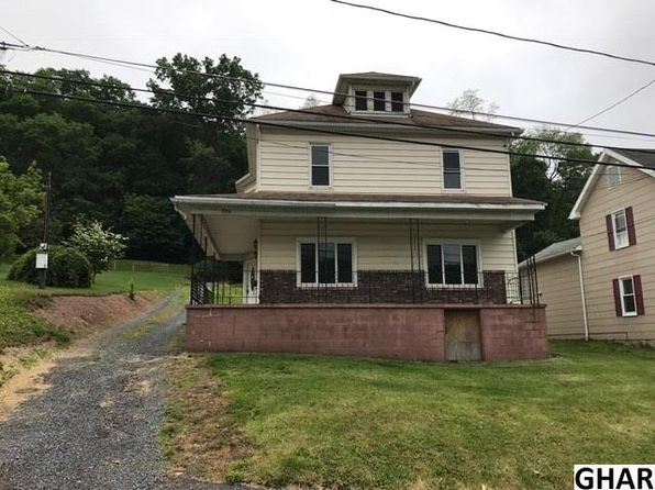 4 bed 1 bath Single Family at 932 W Coal St Trevorton, PA, 17881 is for sale at 40k - 1 of 15