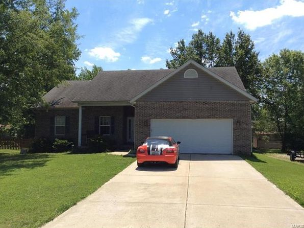 5 bed 3 bath Single Family at 381 High Point Dr Edwardsville, IL, 62025 is for sale at 300k - 1 of 17